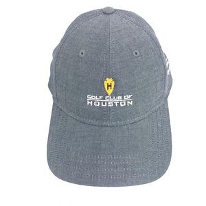 Golf Club of Houston Men's Golf Hat, Houston Open